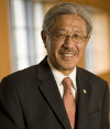Dr. Victor Dzau, President of the National Academy of Medicine  Image