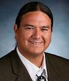 Health Disparities and the American Indian: Dr. Donald Warne on the Way Forward  Image