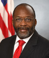 Dr. Vindell Washington, National Coordinator for Health IT at HHS Image