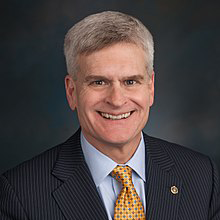 Protecting Your Personal Health Data: US Senator Bill Cassidy on Bipartisan Smartwatch Data Act Image