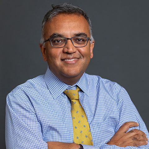 The J&J Vaccine Delay: Brown University's Dr. Ashish Jha Says Minimal Clot Risk Shouldn't Inhibit Vaccine Uptake  Image