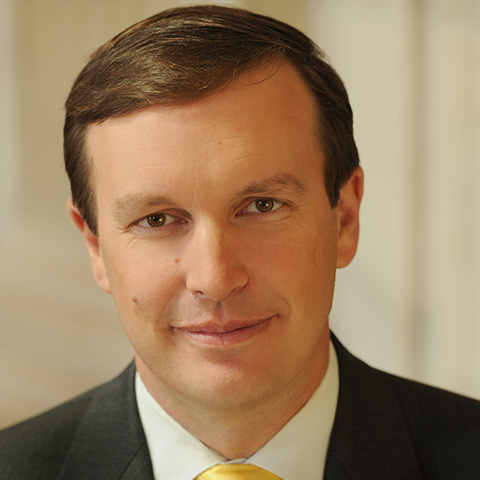 "Guns, America and the  ""Violence Inside Us"": US Senator Chris Murphy Explores Origins of the Nation's Gun Culture and His Own Odyssey for Reform Image"