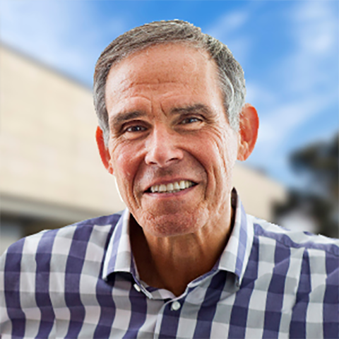 Dr. Eric Topol: What Lies Between Now and COVID-19 Vaccine Image