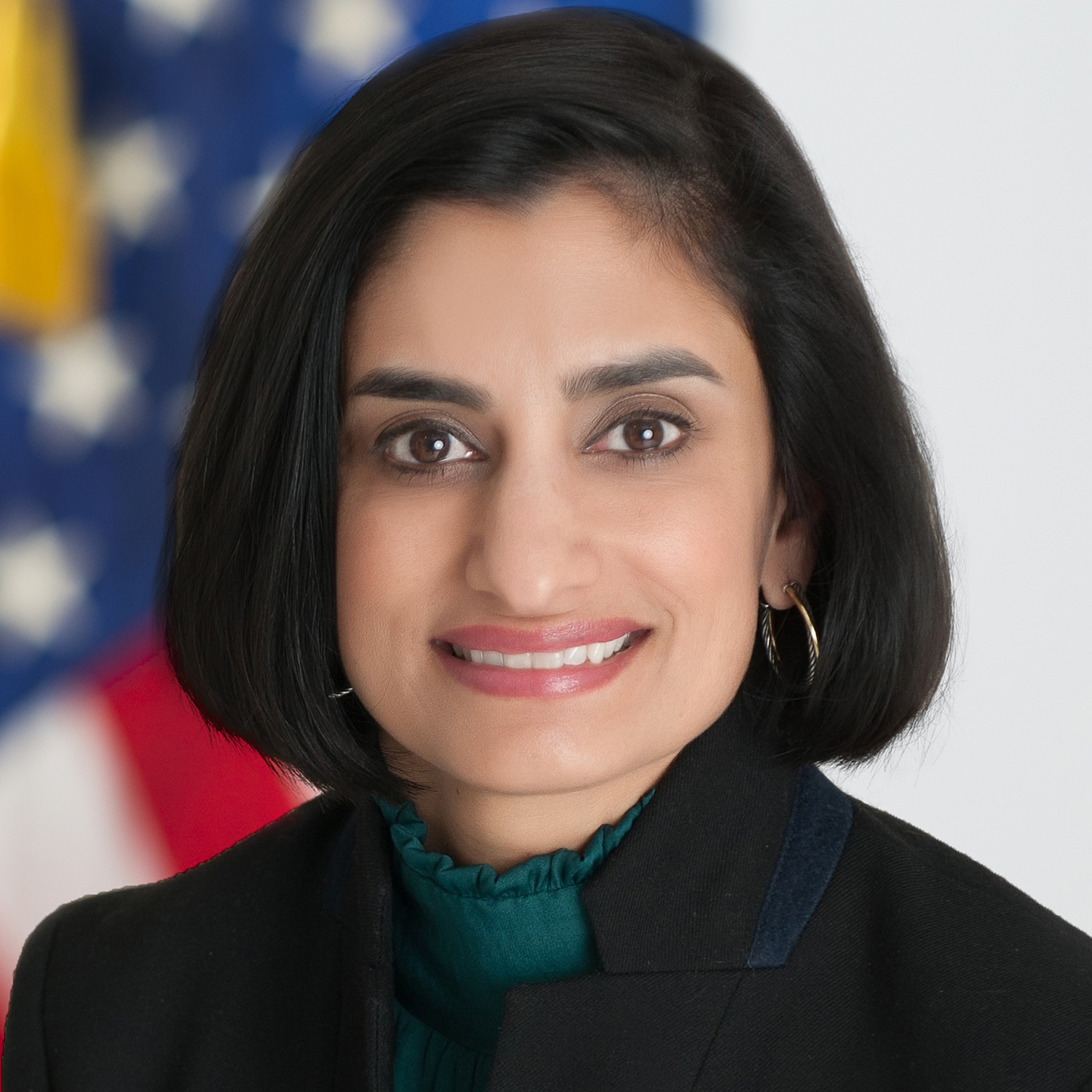 CMS Administrator Seema Verma  Talks Expansion of Telehealth,  Development of COVID-19 Vaccine and Answers Recent Allegations Image